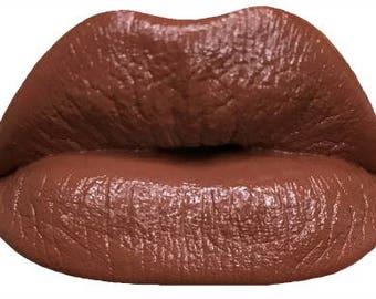 New! Ginger Matte Lipstick