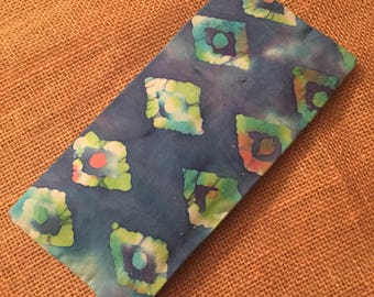 Aromatherapy Eye Pillow with Case ~ Eye Pillow with Removable Cover