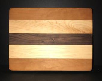 9X11X1.25 inch Bar Block