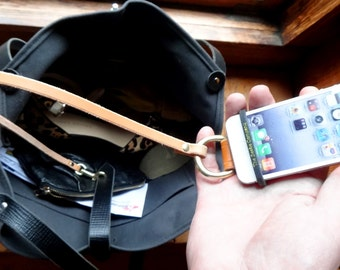 Phone Leash for iPhone and Android