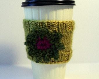 Tea Cozy - Green tone