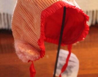 Rosemary Red Bonnet