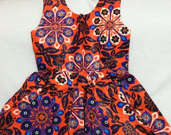 African dresses for girls
