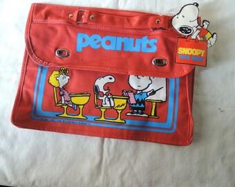 Snoopy Tote Bag