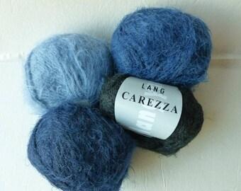 Yarn Sale  Carezza by Lang Yarn