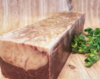 Bulk beer soap, Cedarwood soap, woodsy wedding, wholesale soap favor, bachelor party favor, soap for men, beer favor, soap loaf wholesale