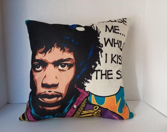 Hendrix-Kiss The Sky