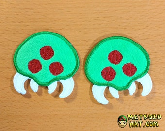 Fuzzy Metroid Patch