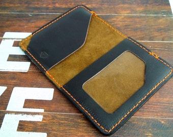 Adamas 2.0 Slim Wallet