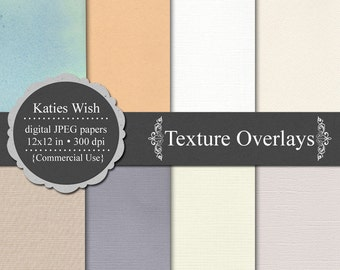 Digital Texture Kit commercial use jpg overlays Instant Download