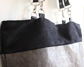 Large handbag Savi