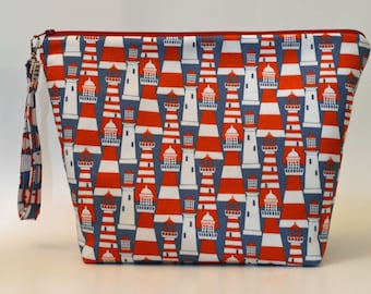 Lighthouse project bag