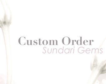 Special Order Listing for NBT