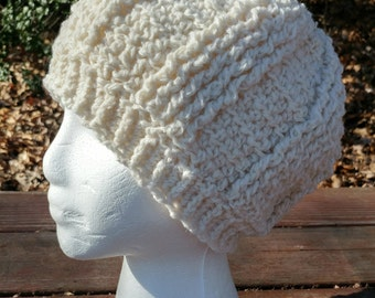 Earth Loving Merino Hat