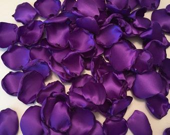 Dark purple rose petalsflower girl petalspurple gothic purple rose petalsflower girl petalsrose petalsaisle petalsscatter petalspurple petalspurple weddingrose petalsregal purple petals mightylinksfo