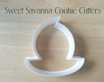 Sail Boat Cookie Cutter