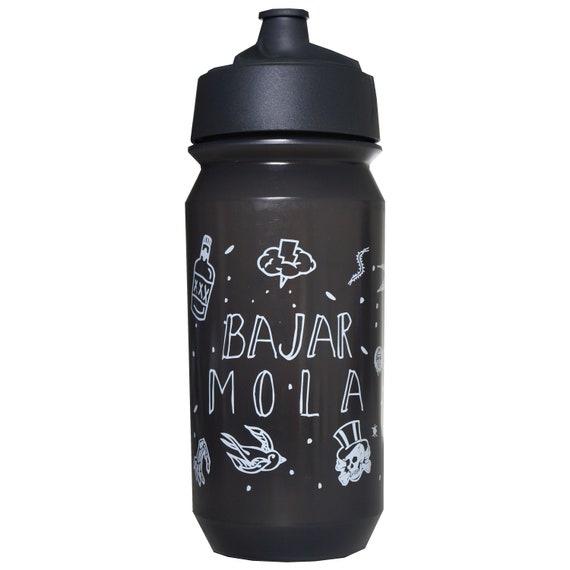 "Cycling bottle MBS ""Climb screw-down Mola"""