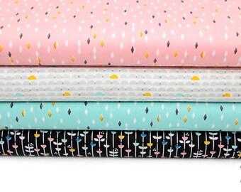 Glint Collection - Cloud9 Fabrics - Fat Quarter, Half Yard, or By the Yard Bundle