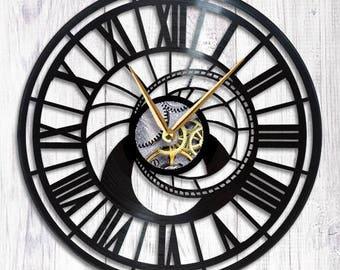 Harry Potter Tower Clock