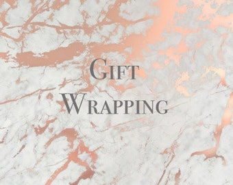Gift Wrapping - Add-on