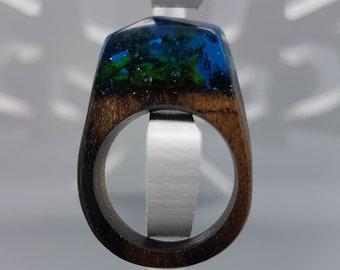 Deep water ring