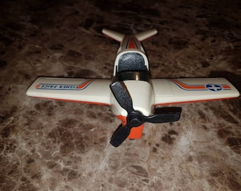 Vintage fisher price 306 plane