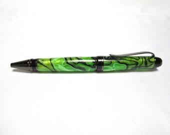 Ballpoint pen (Parker style)
