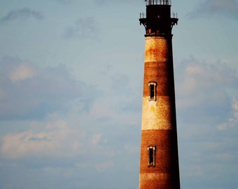 Morris Island Lighthouse #2