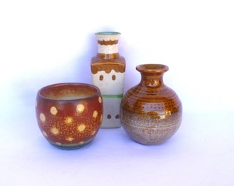 INSTANT POTTERY COLLECTION