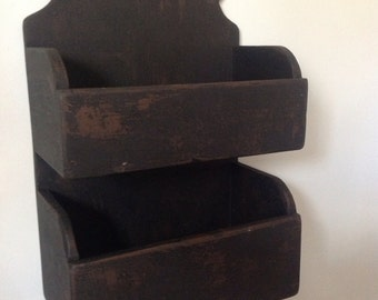 Ear wall box