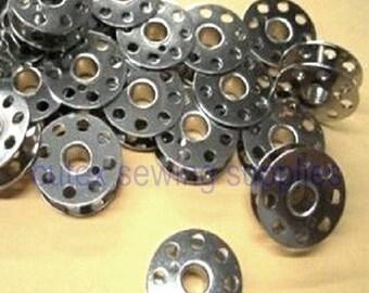 20 Bobbins for Bernina 117, 217n, 640, 840, 850, 950 Sewing Machines #33002603
