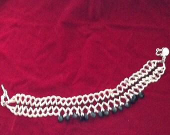 Victorian Collar Necklace