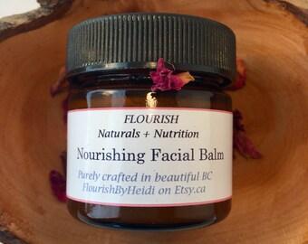 Nourishing Facial Balm