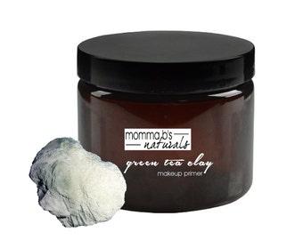 Makeup Primer with Green Tea Extract Natural