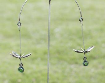 Butterfly Balance Garden Stake