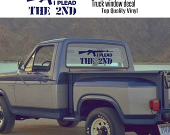 Funny Decal Etsy - Truck decals custom