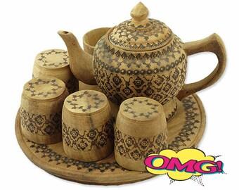 Teapot (Teacup)