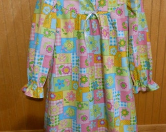 Size 5 nightgown