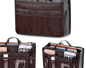 3 Purse Organizer Inserts Bundle