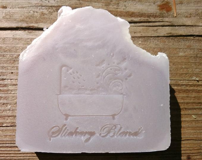 Lavender essential oil soap bar, housewarming gift, bridal shower, teacher gift, body soap, shower soap