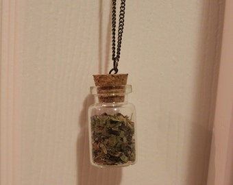 Happiness Spell Necklace
