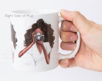 Flash (Mug)