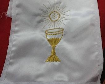Shawl or scarf profession of faith