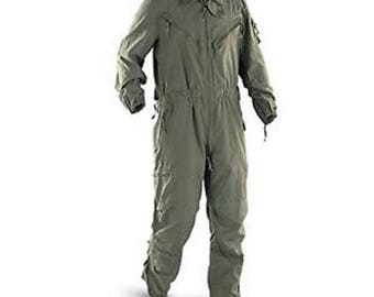Vintage Military Coverall's-NEW