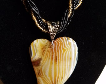 Heart of amber waves
