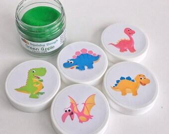 Dinosaur party favor Etsy