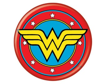 Wonder Woman Sugar Scrub