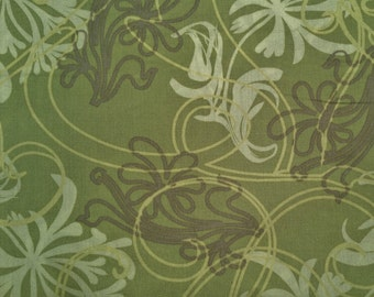 Chic Blooms Collection - Cotton Fabric