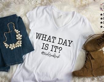 Teacher SVG, What Day Is It SVG, #TeacherOnBreak, Teacher Gift, Teacher T-shirt Svg, Mug Svg, Svg, Png, Jpg, Svg Files, Silhouette, Cricut