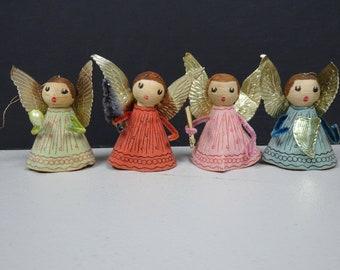 Putz Angels